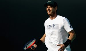 Andy Murray forfait à Brisbane